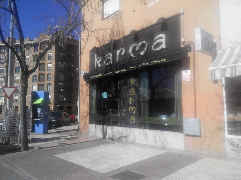 Bar Restaurante Karma
