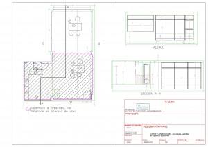 plano prescripción local de planta baja 04 cotas y dimensiones