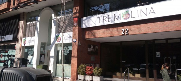 FOTO4 Solicitud Declaración Responsable Restaurante Tremolina